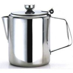 Café Low-cost Teapot Stainless Steel Cafe 100oz / 3Ltr