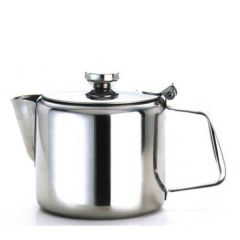 Café Low-cost Teapot Stainless Steel Cafe 70oz / 2Ltr