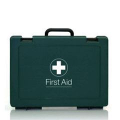 Standard Empty First Aid Box Large
