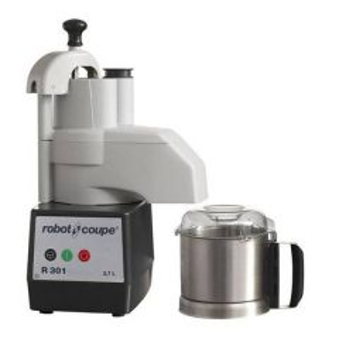Robot Coupe R301D Food Processor