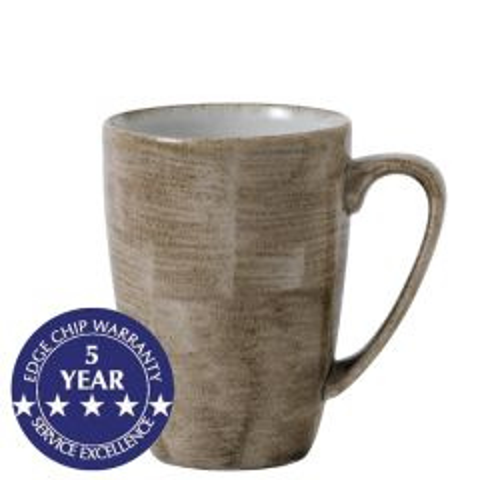 Churchill Stonecast Patina Antique Taupe Mug 12oz / 34cl