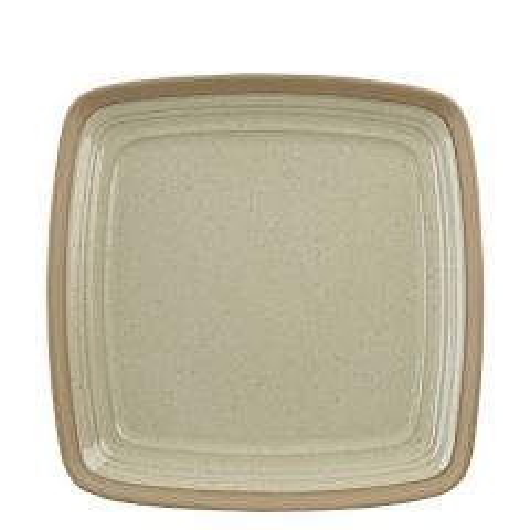 """Art De Cuisine Igneous Square Plate 10.75x10.75"""" / 27x27cm"""