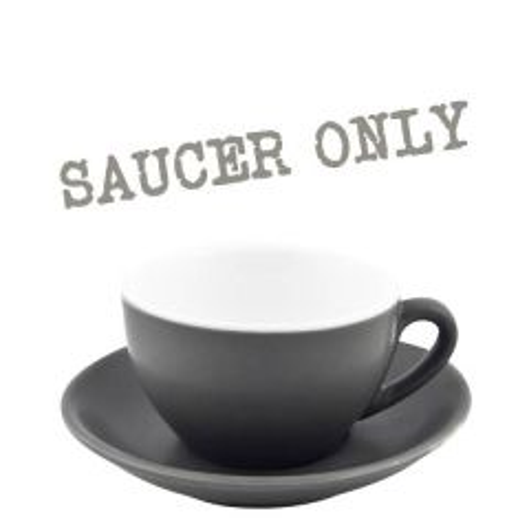 """Bevande Intorno Slate Saucer 5.5"""" / 14cm"""