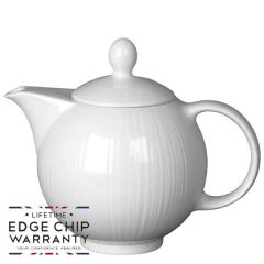Steelite Spyro Teapot 21oz / 60cl
