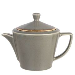 Porcelite Seasons Storm Conic Teapot 17.5oz / 50cl