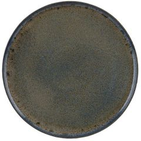 "Rustico Impressions Aegean Presentation Plate 13"" / 33cm"