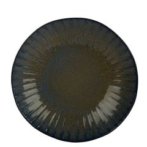 "Rustico Impressions Aegean Coupe Bowl 10.5"" / 26.5cm"