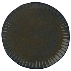 """Rustico Impressions Aegean Charger Plate 12.25"""" / 31cm"""