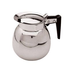 Stainless Steel Coffee Decanter 67oz / 1.9Ltr
