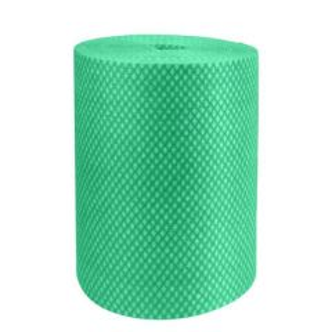 Envirolite Plus Antibacterial Green Centrefeed Roll 200 Sheet