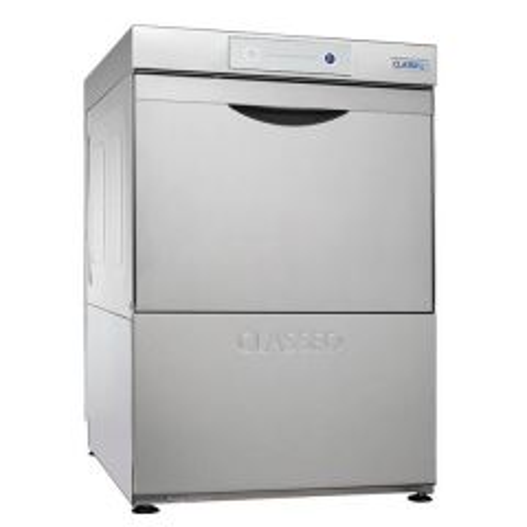 Classeq D500 Standard Dishwasher  6.58kW 30 Amp 550x605x830mm