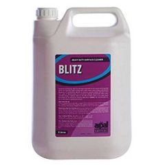 Arpal Blitz Heavy Duty Surface Cleaner & Degreaser 5Ltr