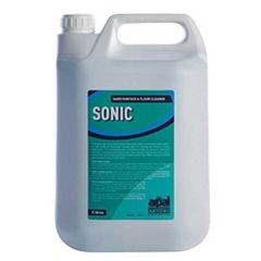 Arpal Sonic Floor & Hard Surface Cleaner 5Ltr