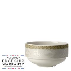 Steelite Antoinette Unhandled Stacking Soup Bowl 10oz