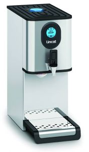 Lincat New EB3FX  Automatic Water Boiler 10 Ltr Rapid Draw off 3kW