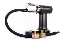 Polyscience Professional Pro-Sage Smoking Gun with Stainless Steel End