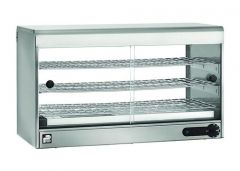 Parry MODular Pie Cabinet Electric Heated (WxDxH) 740x360x420mm
