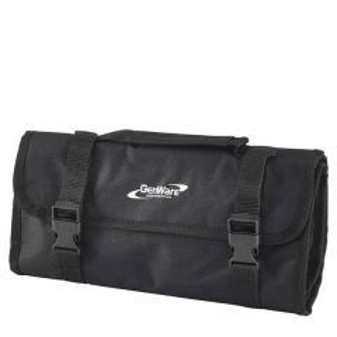 "Cocktail Bar Kit Carry Case 23.6x17.5"" / 60x70cm"