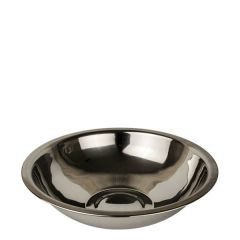 "Stainless Steel Mixing Bowl 1.6Ltr, 9.5"" / 24cm"