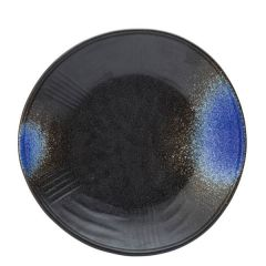 """Kyoto Deep Coupe Plate 10"""" / 25.6cm"""