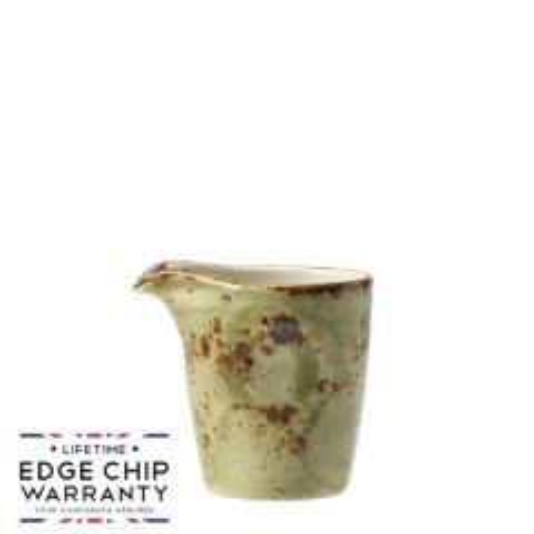 Steelite Craft Green Unhandled Pourer 3oz / 8.5cl