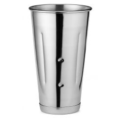 Stainless Steel Malt Cup 30oz / 85cl