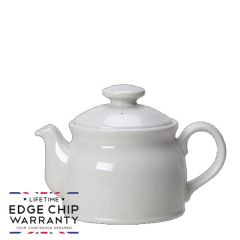 Steelite Simplicity Club Teapot 15oz / 42.5cl