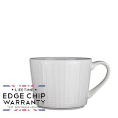 Steelite Willow Can Cup 8oz / 22.75cl