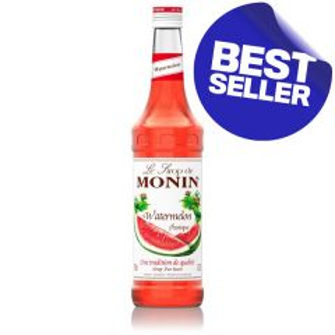 Monin Syrup Watermelon 70cl