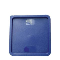 Blue Square Lid for 11.4 / 17.2 / 20.8Ltr Food Storage Containers