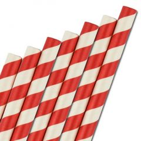 Smoothie Paper Straw