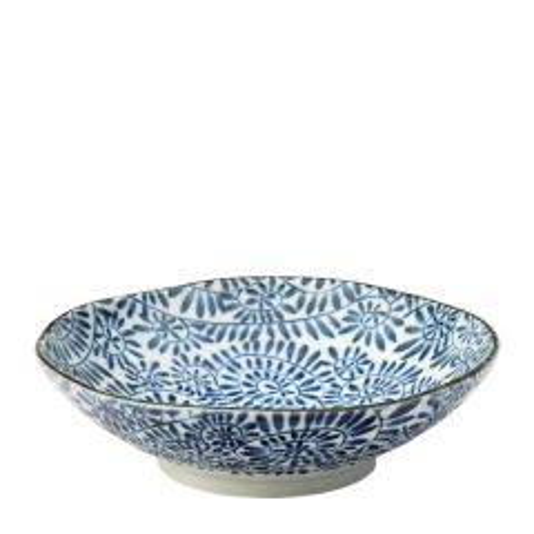 "Botany Porcelain Coupe Bowl 6.5"" / 17cm"
