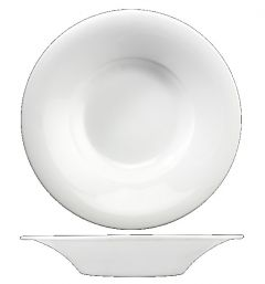 "Art de Cuisine Menu Broad Rim Pasta Bowl 12"" / 30.5cm"