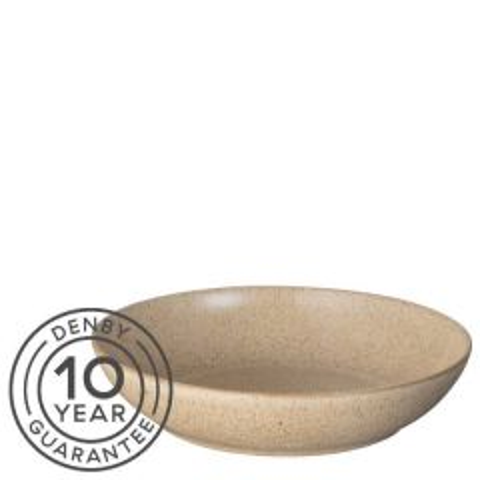 "Denby Studio Craft Birch Pasta Bowl 8.7"" / 22cm"