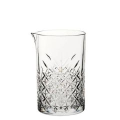 Timeless Vintage Mixing Glass 25.5oz / 72.5cl