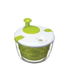 Twist Action Small Salad Spinner 3Ltr