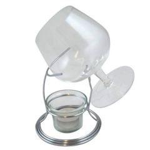 Brandy Warmer (Glass and nightlight included)