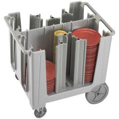 Cambro Adjustable Dish Caddy For Plates & Bowls From 11.7 To 33cm