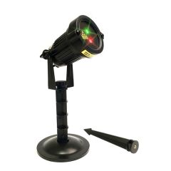 Clearance Red / Green Laser Projector
