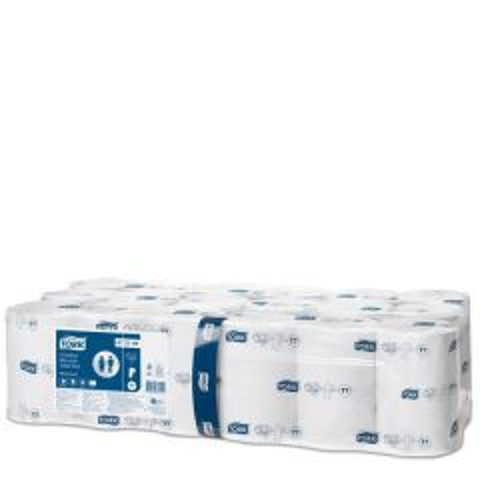 Tork T7 Compact Coreless Toilet Roll 2ply 900 Sheet