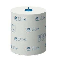 Tork Matic H1 Extra Long Hand Towel Roll 1Ply 288meter