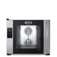 Unox Bakerlux Shop Pro 6 Tray Convection Oven 10.3kW 800x829x682mm