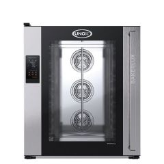 Unox Bakerlux Shop Pro 10 Tray Convection Oven 15.5kW 800x811x952mm