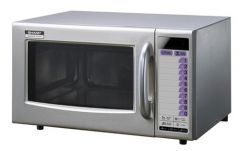 Sharp Microwave 1000 Watt Light Duty Touch Control