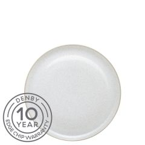 """Denby Modus Speckle Plate 6.9"""" / 17.5cm"""