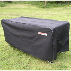 Cinders Twin-Grill Barbecue Cover