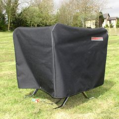 Cinders Single-Grill Barbecue Cover