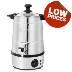 Swan Mulled Wine Urn with Concealed Heating Element 5Ltr