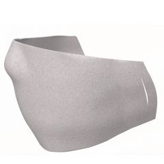 Soft Face Two Ply Paper Face Mask With Ear Slits 40x20cm