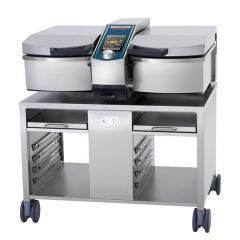 Rational Vario Cooking Centre 112T Standard 17kW 962x800x400mm